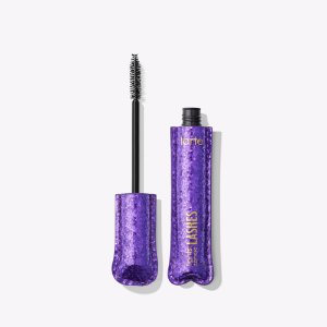 TARTE limited-edition lights, camera, splashes™ 4-in-1 mascara BLACK RÍMEL À PROVA D'ÁGUA