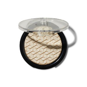 ELF METALLIC FLARE HIGHLIGHTER WHITE GOLD