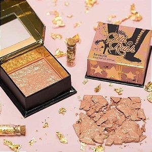Benefit Cosmetics Gold Rush 5g