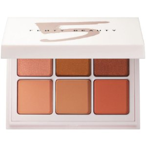 FENTY Snap Shadows Mix & Match 5 Peach PALETA DE SOMBRAS