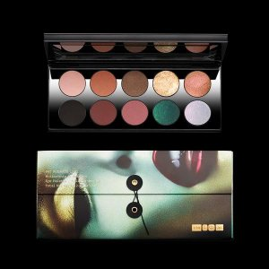 PAT McGRATH LABS Mothership II Eyeshadow Palette – Sublime