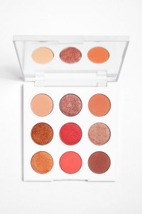 Colourpop SOL Pressed Powder Shadow Palette