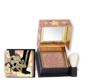 Benefit Cosmetics MNI Gold Rush