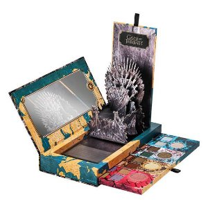 Urban Decay GAME OF THRONES PALETA DE SOMBRAS