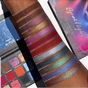 OPV BEAUTY Spotlight paleta de sombras