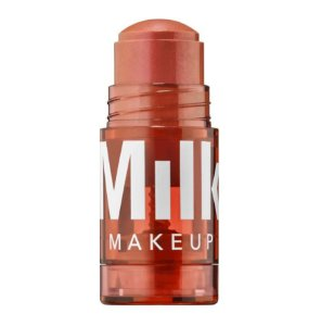 MILK MAKEUP Glow Oil Lip + Cheek 0.18 oz/ 5.1 g Glimmer