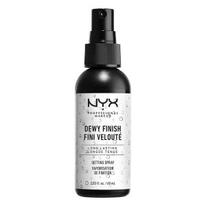 NYX Makeup Setting Spray - Dewy 60ml