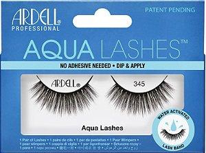 Ardell  Aqua Lash #345 1 par de cílios postiço