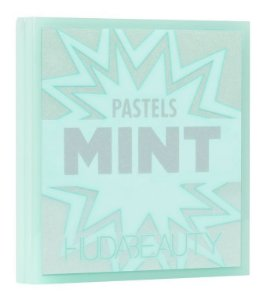 HUDA PASTEL Obsessions Eyeshadow Palettes Mint