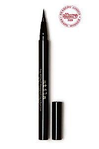 STILA Stay All Day delineador à PROVA D'ÁGUA Liquid Eyeliner INTENSE BLACK