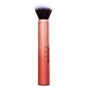 real techniques pincel custom complexion brush