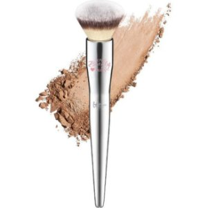 IT Brushes For ULTA Love Beauty Fully Buffing Mineral Powder Brush #206