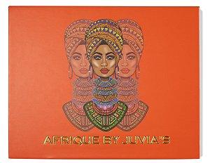 Juvias Afrique Eyeshadow Palette
