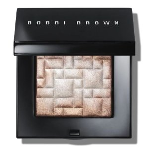 BOBBI BROWN HIGHLIGHTING POWDER pink Glow ILUMINADOR