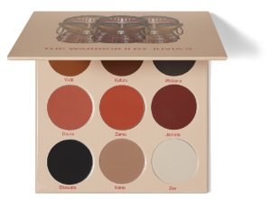 Juvia's Place The Warrior ll Eyeshadow Palette