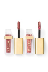 STILA sombra DOUBLE DIP HOT TAMALE
