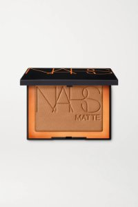 NARS Cosmetics MATTE BRONZING POWDER - PÓ BRONZEADOR MATE LAGUNA 8g