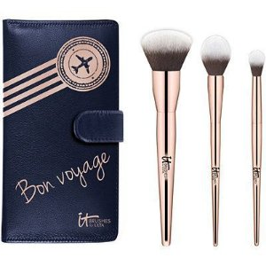 It Cosmetics your passport to travel brushes