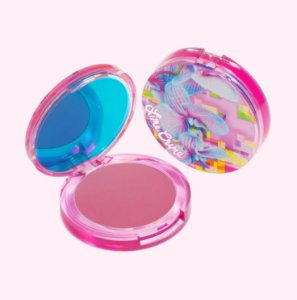 Lime Crime Softwear Blush PETAL