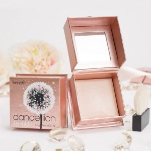 Benefit Cosmetics Dandelion Twinkle Powder Highlighter 3g ILUMINADOR