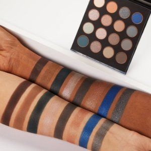 Bh Cosmetics Midnight City Paleta de Sombras