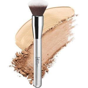 IT Brushes For ULTA Airbrush Blurring Foundation Brush #101 pincel