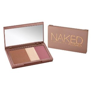 Urban Decay Naked Flushed Cheek Palette SESSO