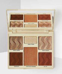 COVER FX Perfector Face Palette MEDIUM-DEEP (novo/sem caixa)