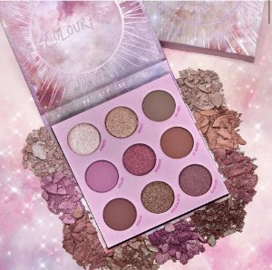ColourPop All Things Equinox PALETA DE SOMBRAS