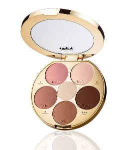 Tarte Cosmetics limited-edition tarteist™ contour palette version III