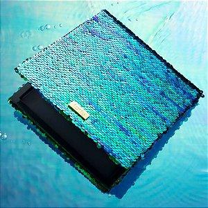 TARTE mermaid treasures custom magnetic palette (paleta magnética vazia)