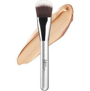 IT Brushes For ULTA  Airbrush OMG! Foundation Brush #106 pincel