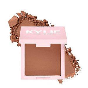 kylie cosmetics TAWNY MAMI PRESSED BRONZING POWDER