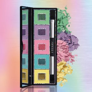 by terry Game Lighter Palette Funtasia paleta sombras