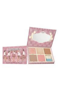 Benefit Cosmetics Paleta de Blushes Benefit Cheekleaders Bronze Squad