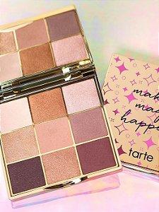 tarte limited-edition make magic happen paleta de sombras