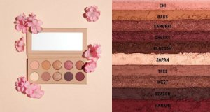 KKW Beauty Classic Blossom Eyeshadow Palette