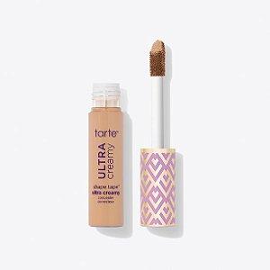 Tarte Cosmetics shape tape™ ultra creamy concealer CORRETIVO 35H MEDIUM HONEY