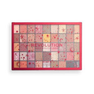 Makeup Revolution Mars Eyeshadow Palette