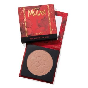 Colourpop MULAN matchmaker pressed powder blush