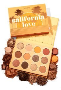 Colourpop CALIFORNIA LOVE Paleta de Sombras