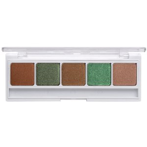 NATASHA DENONA Eyeshadow Palette 5 palette 11