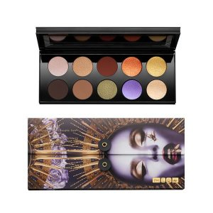 PAT McGRATH Mothership VI: Midnight Sun paleta de sombras