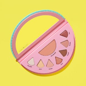 Tarte sugar rush™ sweet slice eye & cheek Paleta de sombras