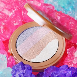Tarte Cosmetics ILUMINADOR spellbound glow rainbow highlighter