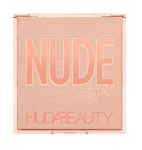 HUDA BEAUTY NUDE Obsessions Light Paleta de Sombras
