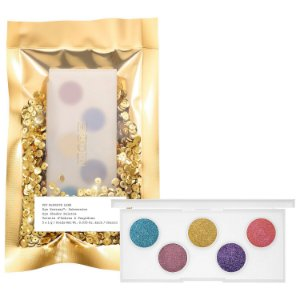 PAT MCGRATH LABS Eye Ecstasy: SUBVERSIVE Eye Shadow Palette Mini