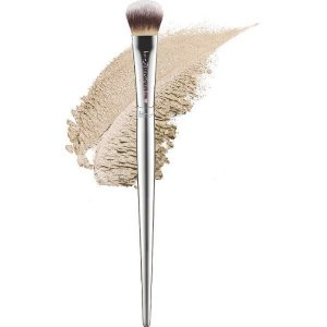 IT Brushes For ULTA Love Beauty Fully All-Over Shadow Brush #216 pincel