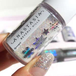 ANASTASIA BEVERLY HILLS loose glitter 5,4g FROSTED