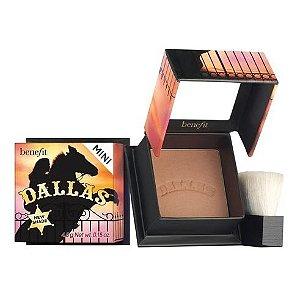 Benefit Dallas Powder Blush Mini 4,5g